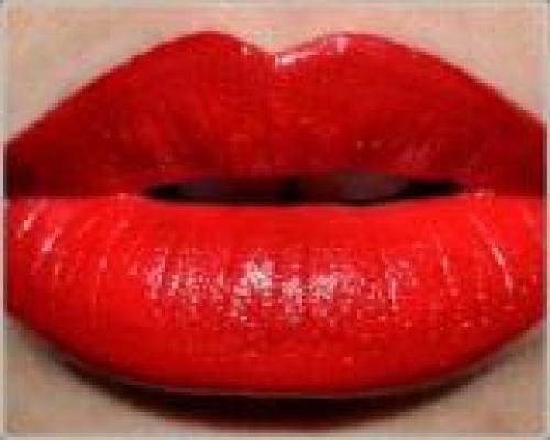 Что говорят о человеке губы (8 фото + текст)