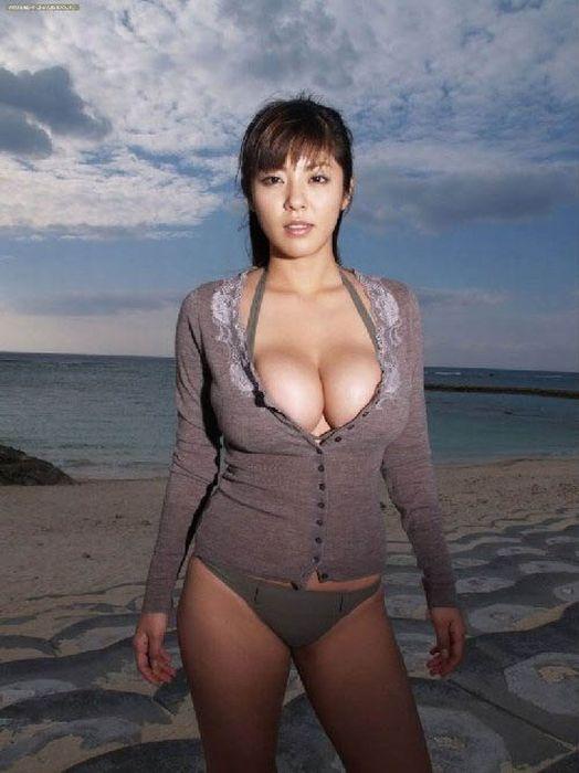 Южно-корейские красавицы (60 фотографии), photo:2