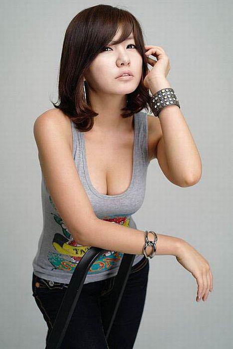Южно-корейские красавицы (60 фотографии), photo:19
