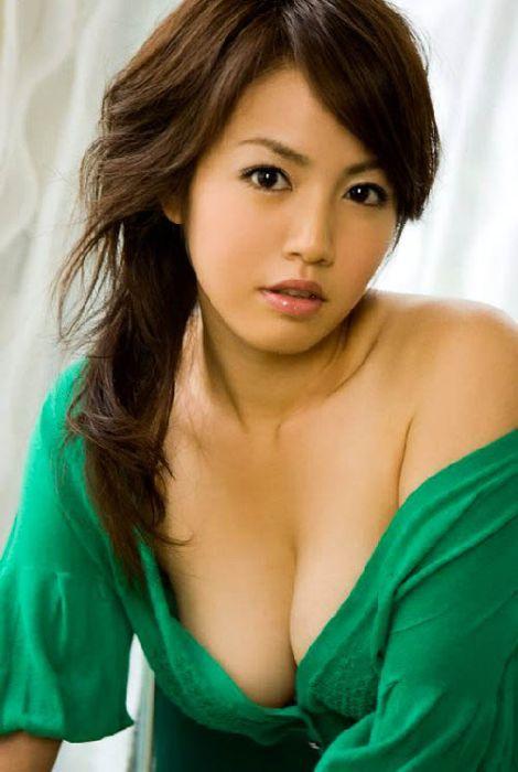 Южно-корейские красавицы (60 фотографии), photo:28