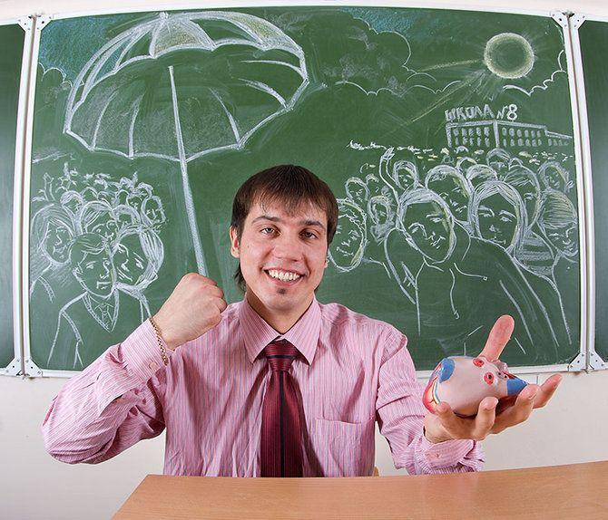 Идеи для школьного фото