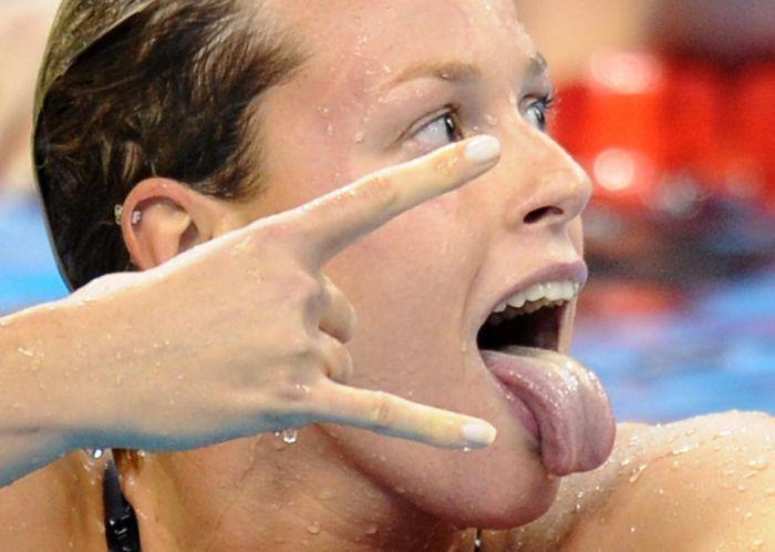 Веселый мир спорта (40 фотографии), photo:7