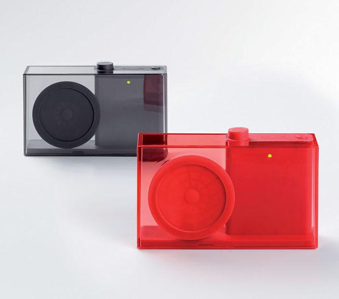 ТОП-10 дизайнерских решений за 2013 год