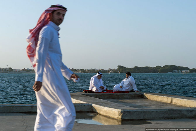 Путешествие в Саудовскую Аравию (часть 3)