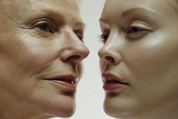Люди, часто страдающие депрессией, стареют быстрее позитивных личностей
