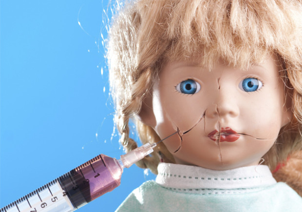 10 самых жутких экспериментов над людьми