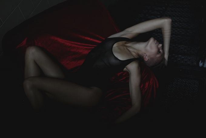 Фотограф Маша Демьянова (36 фото)