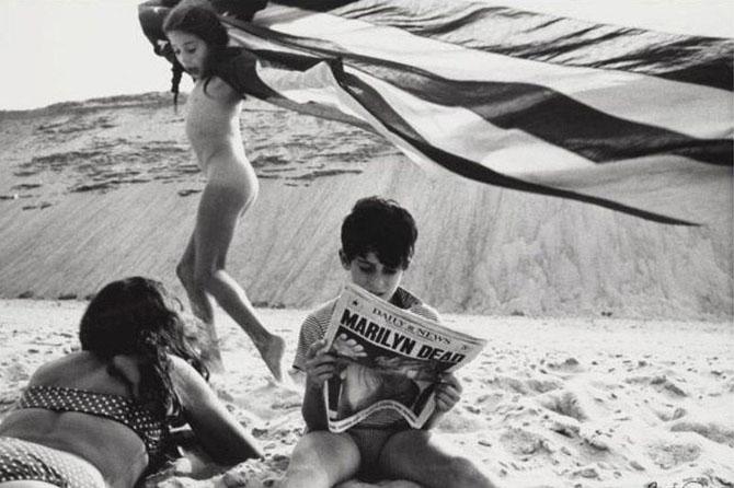Противоречивая Америка в лучших фотографиях Роберта Франка