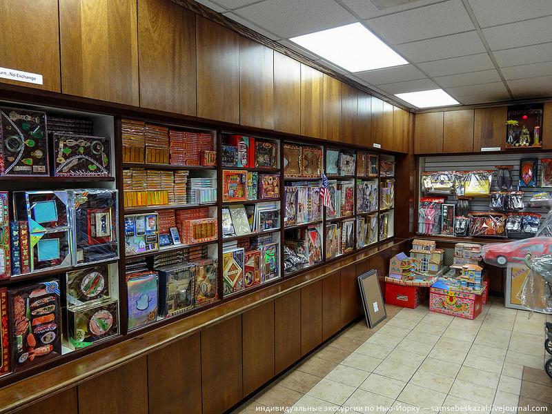 Магазин товаров для загробной жизни (31 фото)