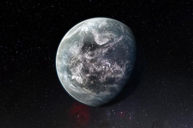 Учёные нашли новые планеты для эвакуации человечества
