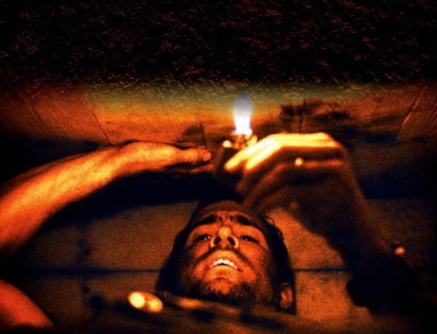 Человек, похороненный заживо, умрёт приблизительно через 5,5 часов