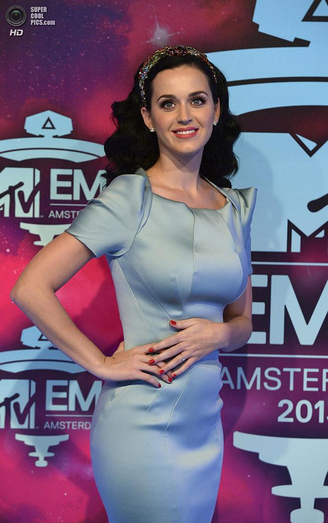 MTV Europe Music Awards 2013 в Амстердаме