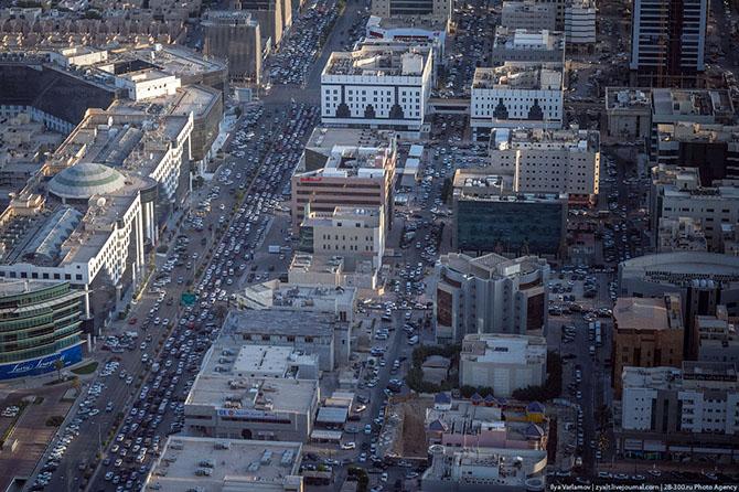 Путешествие в Саудовскую Аравию (часть 2)