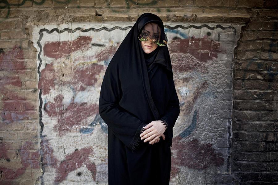 Иранское путешествие