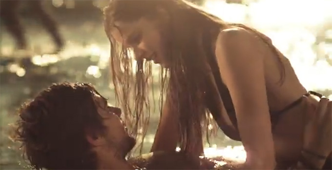 Австралийская социальная реклама вызвала скандал
