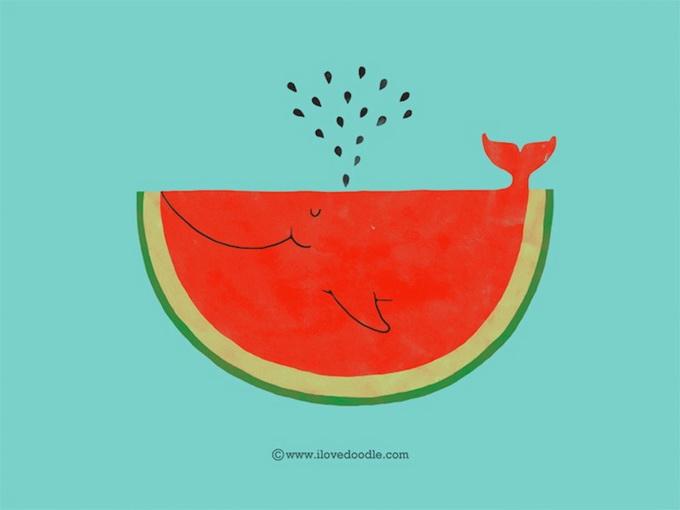 Иллюстрации Heng Swee Lim