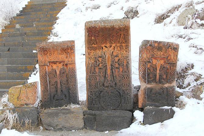 Путешествие в Севан - жемчужину Армении