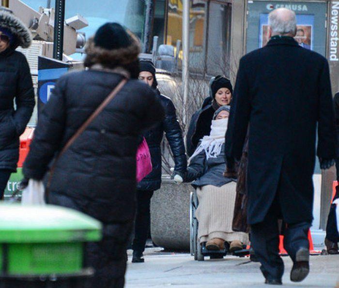 Как сейчас выглядит Жанна Фриске (7 фото)