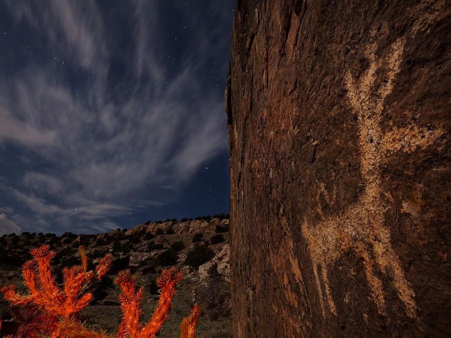Лучшие фотографии National Geographic за январь 2014