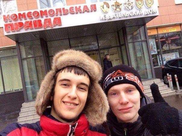 По ошибке журналистов, убийцей назвали не того Сергея Гордеева (14 фото)