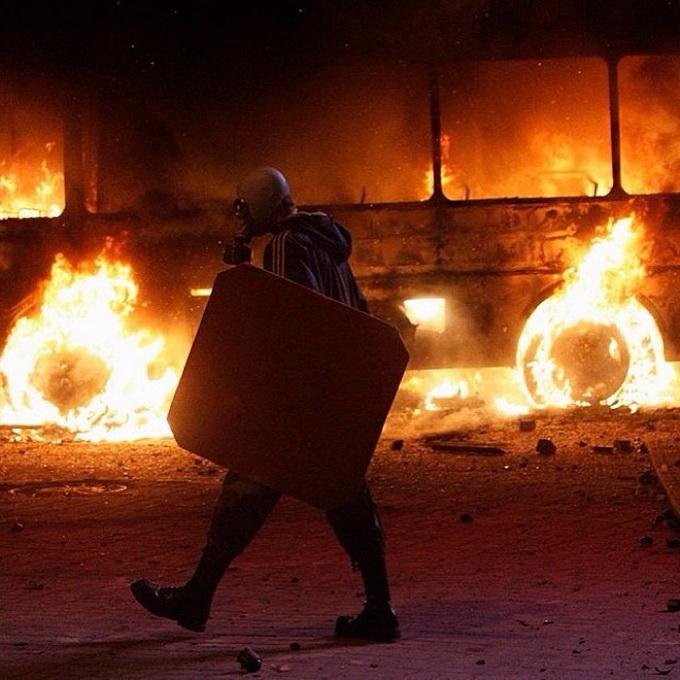 Революция в Киеве