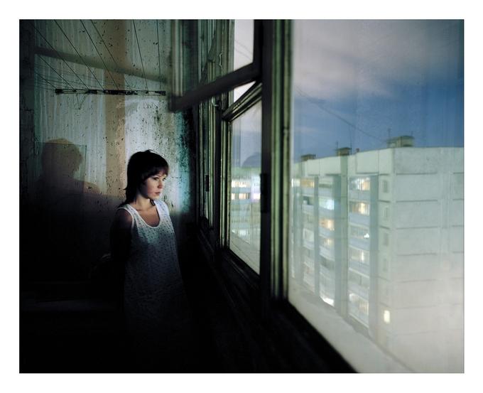 Фотограф Alexander Gronsky