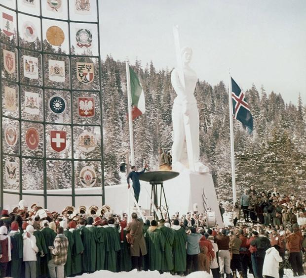 Самые успешные зимние Олимпиады России и СССР