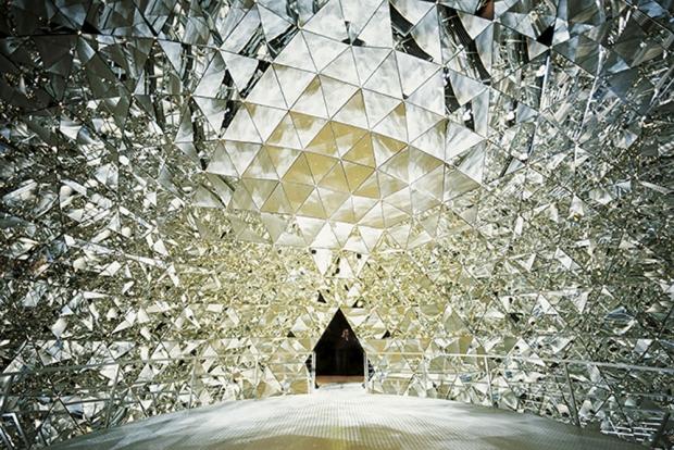 Удивительные музеи люксовых брендов