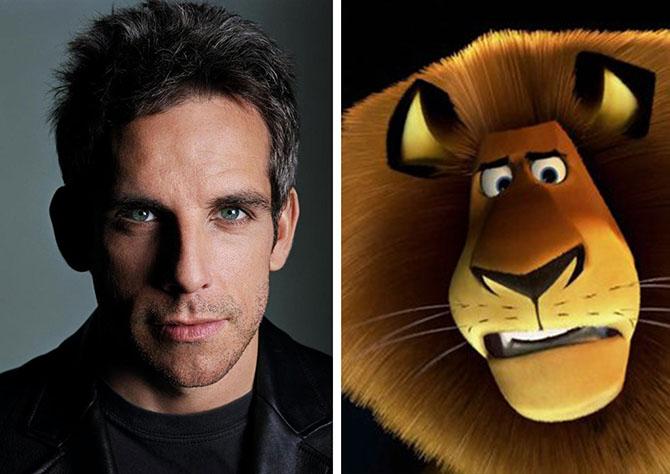 Актеры, которые похожи на своих героев
