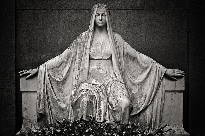 Скульптуры, которые очаруют вас