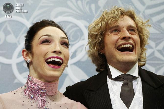 Яркие моменты зимних Олимпийских игр в Сочи (часть 3)