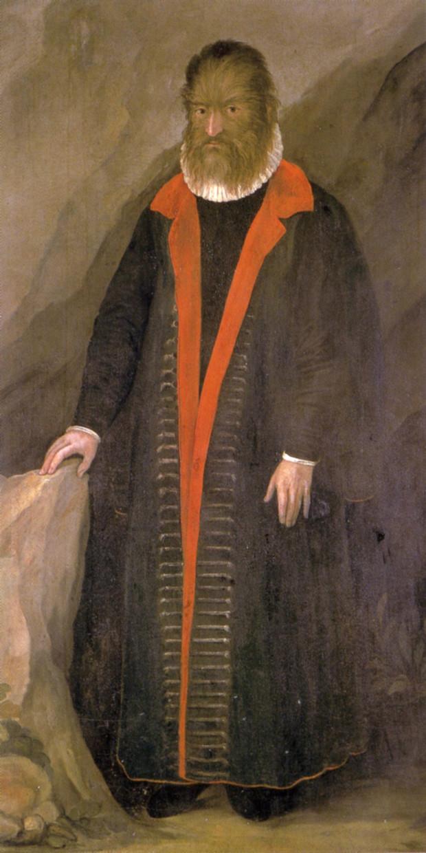 Петрус Гонсалес