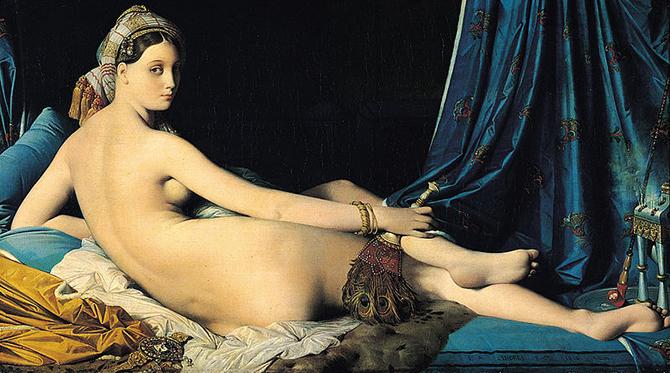10 шедевров, которые необходимо увидеть в Лувре