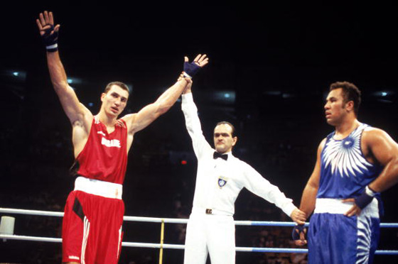 Олимпийские чемпионы, которые продали свои золотые медали