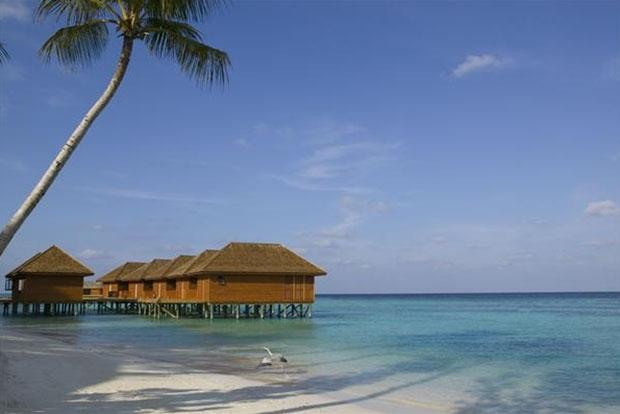 10 самых романтичных отелей мира