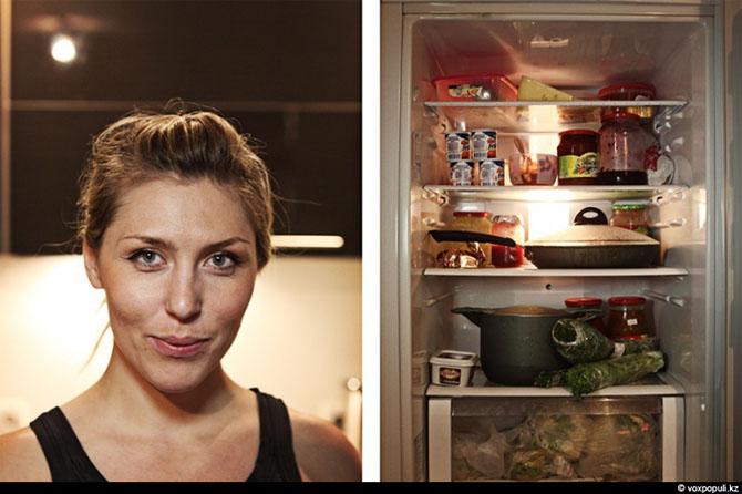 Мой холодильник