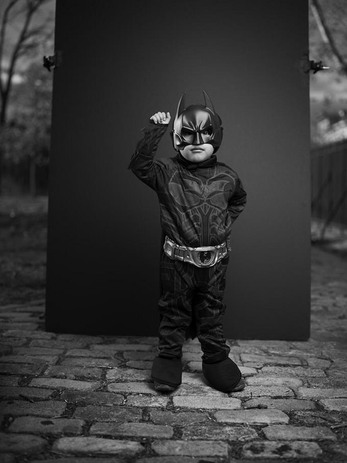 Хэллоуин в Бруклине