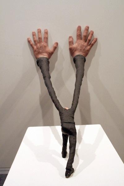 Современный художник Gerardo Feldstein