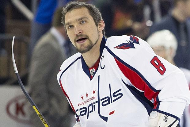 10 самых высокооплачиваемых хоккеистов Олимпиады