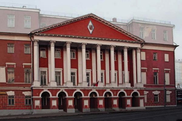 7 загадочных мест Москвы