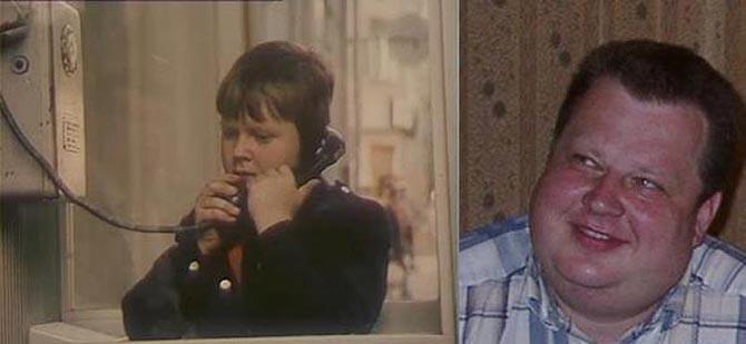 Что делают юные актеры советского кино сегодня