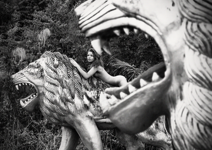Фотограф Simon Lohmeyer