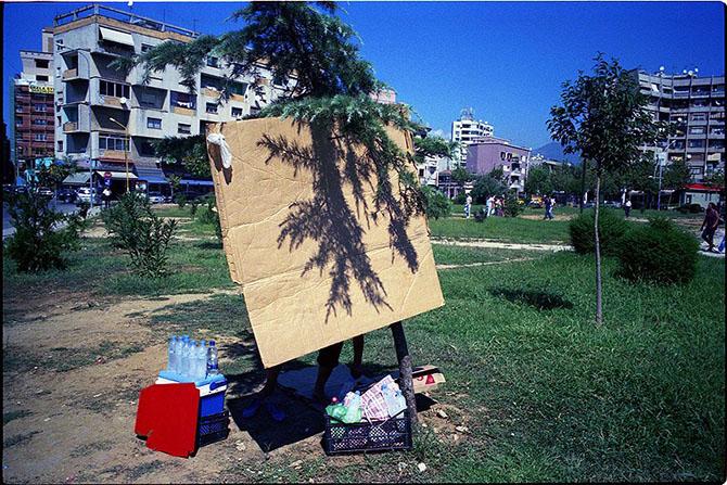 Современная Албания как она есть