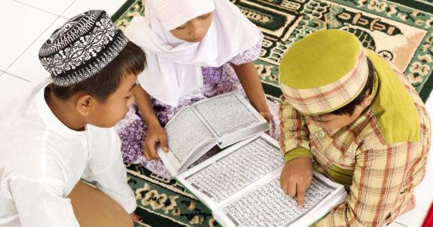 В Коране есть таинственные буквы, которые никто не может объяснить