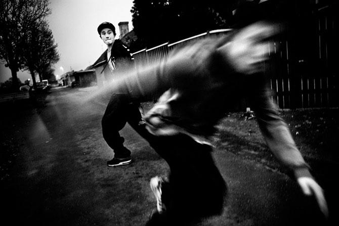 Работы фотокорреспондентов моложе 25 лет