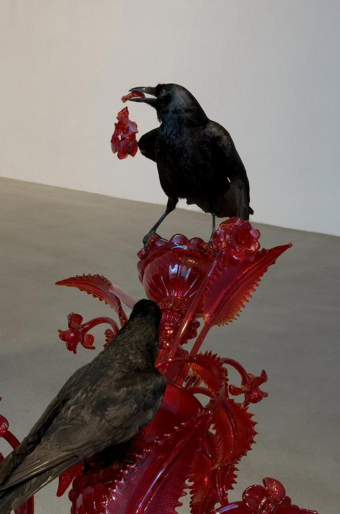 Современный художник Javier Pérez
