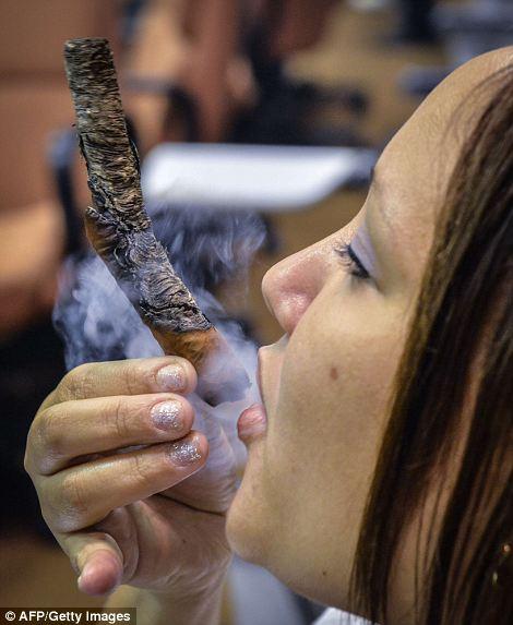 XVI фестиваль Сигар в кубинской столице