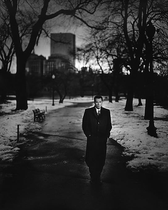 Портреты знаменитостей от Timothy White