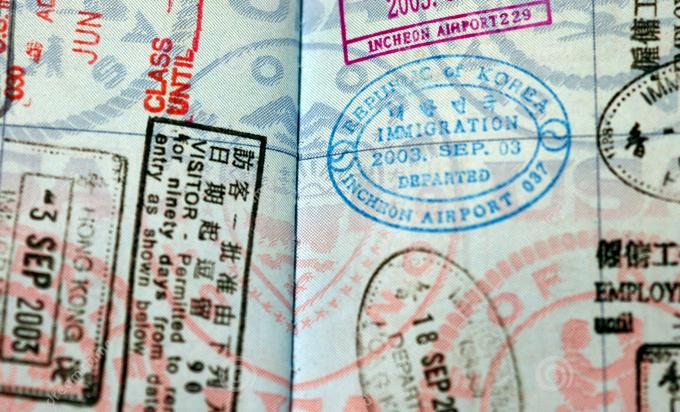 Страны с самыми сложными визами