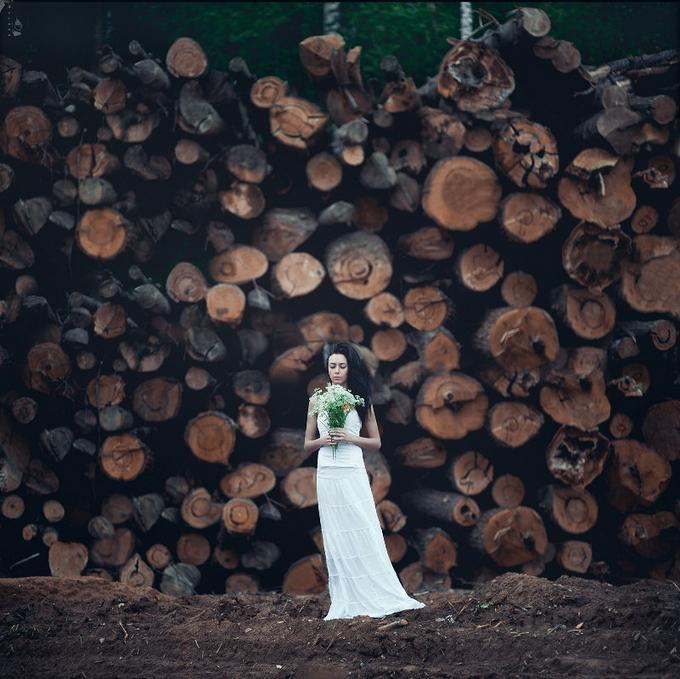 Фотограф Николай Тихомиров
